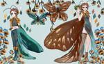 OPEN Ornithoptera alexandrae