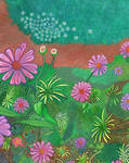Olbrich Botanical Gardens flowers