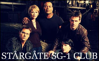 Stargate-SG-1-Club's Profile Picture
