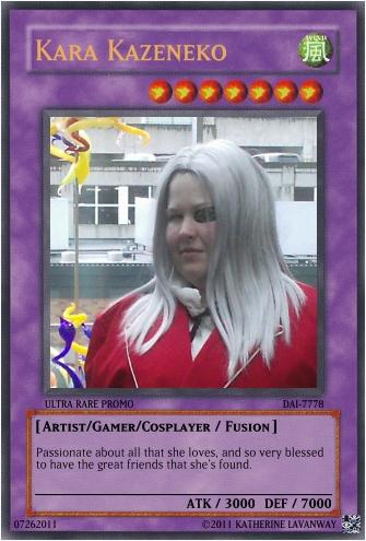 Kara-Kazeneko's Profile Picture