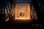 Portal to another bridge by darkHunTer2009