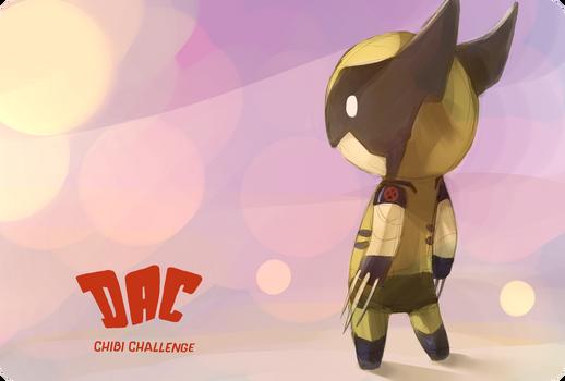 DAC - Chibi Challenge