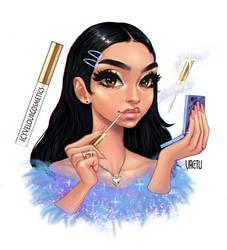 Makeup Commission