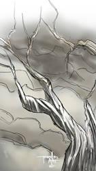 texture challenge with sketchbook pro