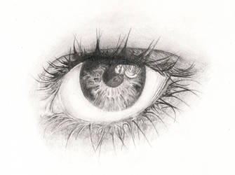 Eye by kittykatnat01