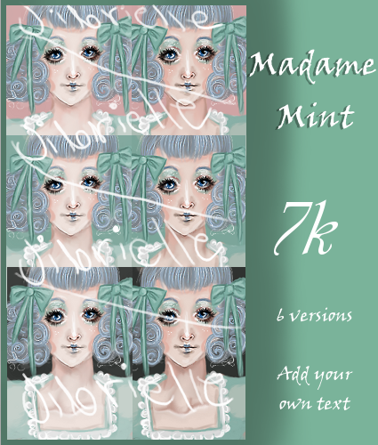 [Image: madame_mint_premade_by_xjibrielle-d5i7uu6.png]