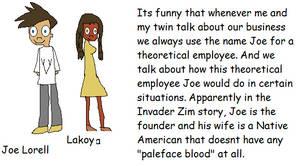 Joe And Lakoya Lorell