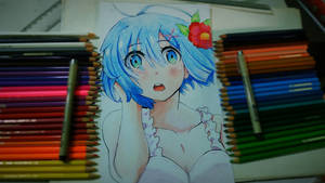Rem from Re:Zero