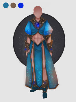 (CLOSED)Adopt auction outfit male 84