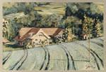 Farm near Zurich