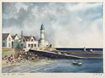 Ile de Sein, France by dominikgschwind
