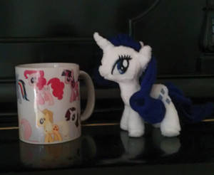 Tiny Rarity