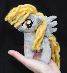Diddy Derpy Hooves