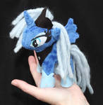 Tiny Princess Luna