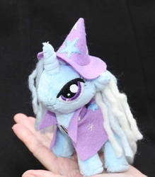 Mini Trixie - Nonetheless Great and Powerful