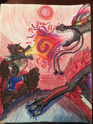 Heated Super Blood Wolf Moon Showdown!