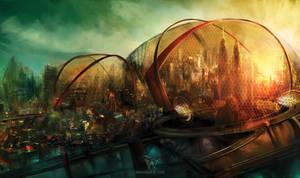 Metropolis KL 2210