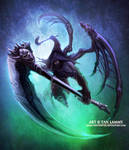 Darksiders II -Death Comes For All-