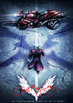 DMC5 Dante -Let's Ride-