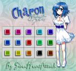 +Charon Styles