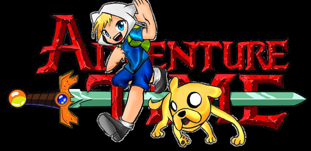 Adventure time by xXBloody-MagicXx