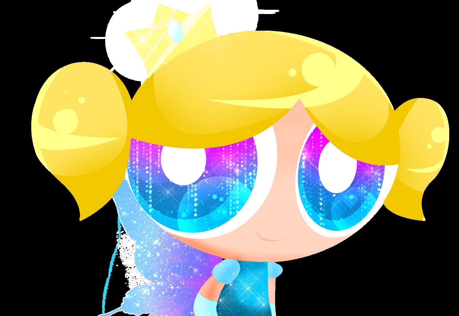 Fairy Bubbles by xXBloody-MagicXx