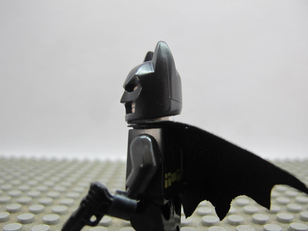 Lego Batman - The Return by Spicy-A