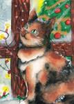 Snowfall by Chayt