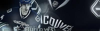 Vancouver Canucks. Alex_Burrows_Signature_by_Silv3rGFX
