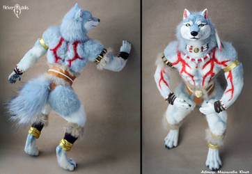 The Alpha by Flicker-Dolls
