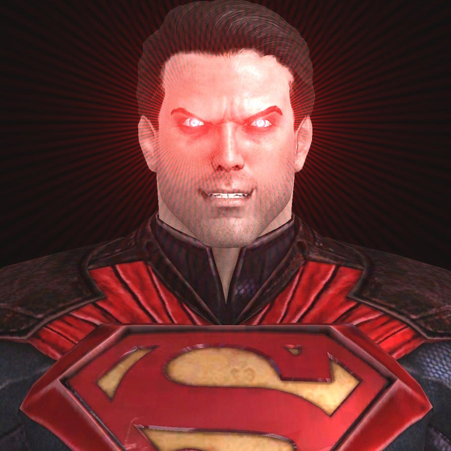 evil superman wallpaper hd - photo #36
