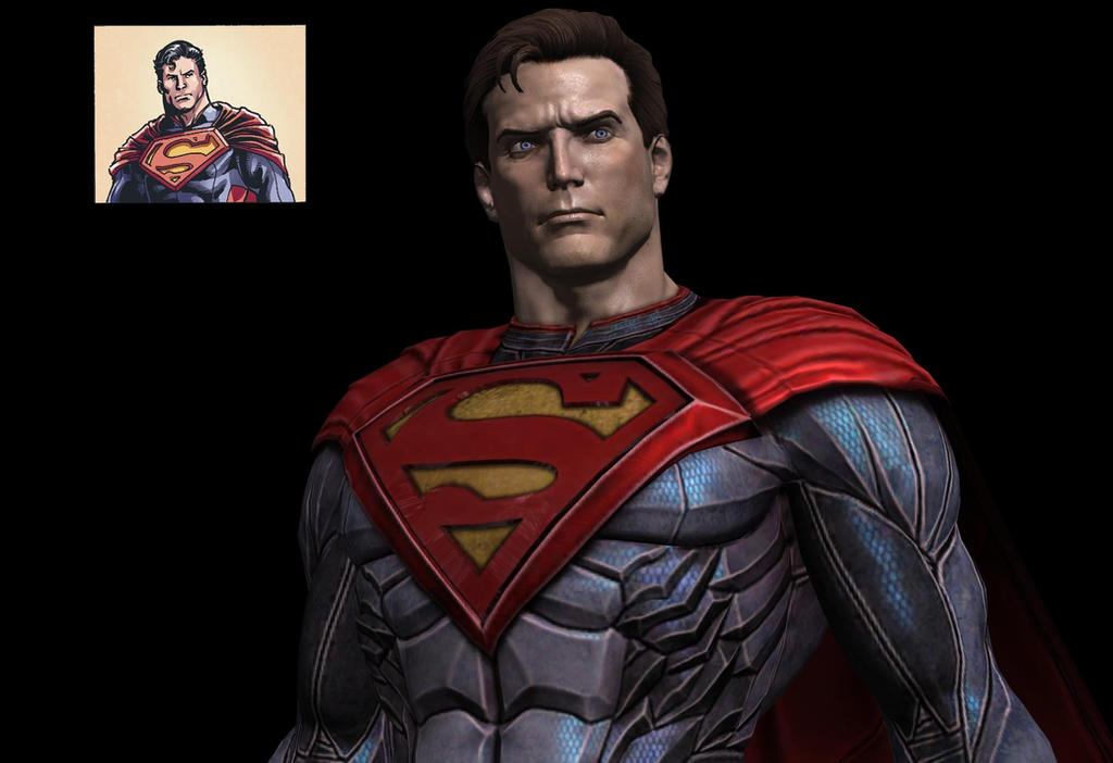 Injustice gods among us superman by corporacion08 on deviantart injustice gods among us superman by corporacion08 voltagebd Choice Image