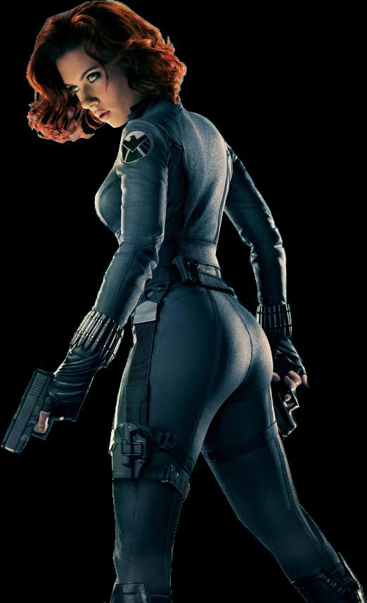 Black widow marvel - photo#27