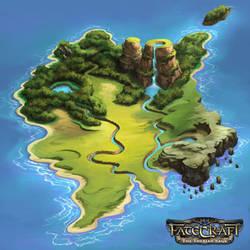 Fatecraft Map 01 by AnggaSatriohadi