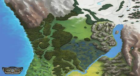 Fatecraft Map 03 by AnggaSatriohadi