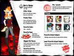 Berry Koopa Bio (Updated)