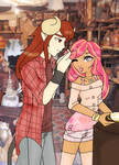 Date with Sandi