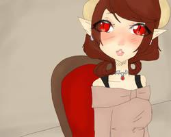 Erina by LilithIrina