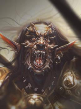 Amon Zu Face