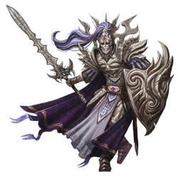 Paladin dragon6