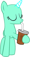 Sippin' Some Coffee