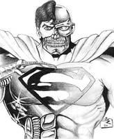 Super Cyborgue