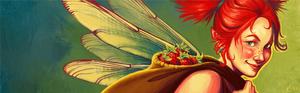 Royal Strawberries Banner 1