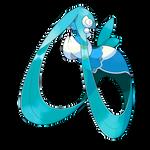 Melumuse (Shiny)