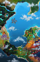 Mazah Map V1