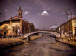 San Cristoforo by Gruffot