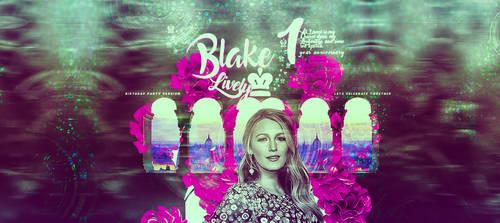 ~ Blake Lively birthday edition #ordered