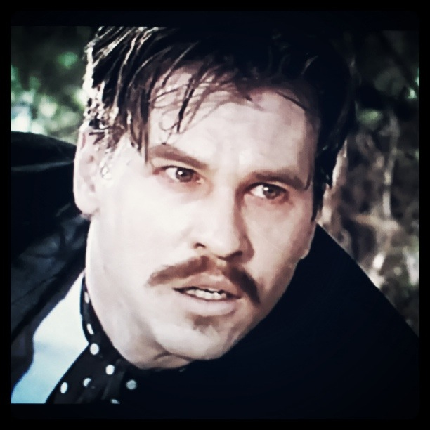 Doc Holliday Val Kilmer Wallpaper Doc holliday by ad-1990