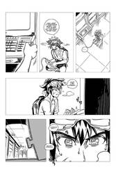 Digimon Liberation: Chapter 2/Page 20