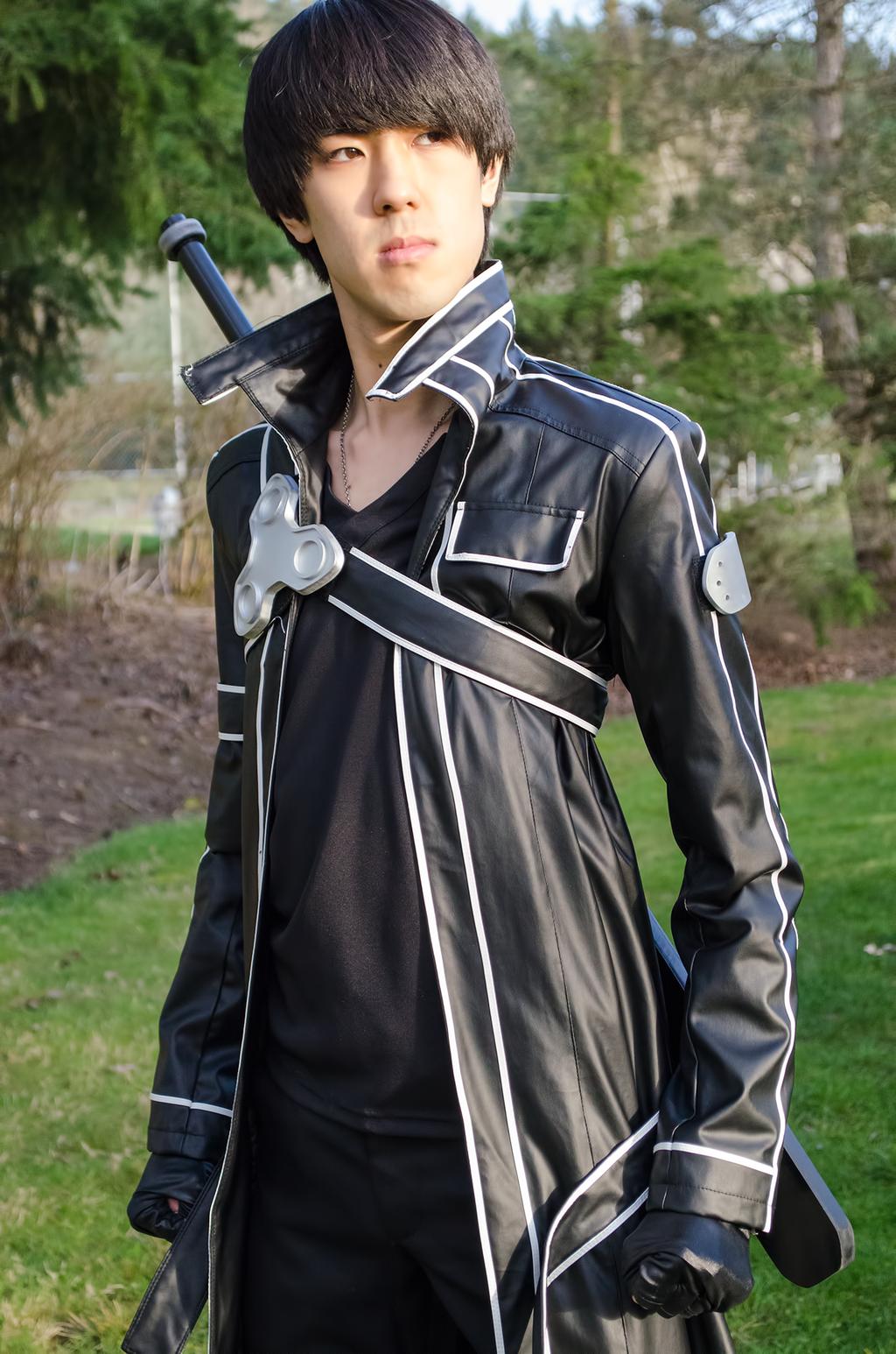 Top 10 Best Sword Art Online Kirito Cosplays You Dont